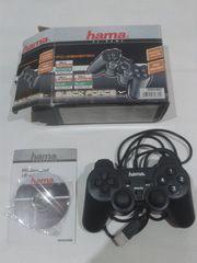 PC-Gamepad von Hama