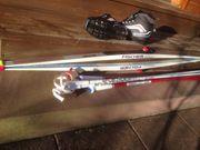 LL-Ski-Ausrüstung