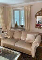 sehr gemütliches hochwertiges Sofa