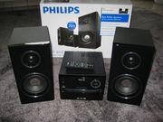 Philips MCM 2150 12 Stereoanlage