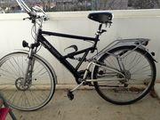 28 zoll Trekking Bike abzugeben