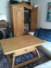 Voglauer Tisch