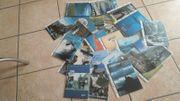 Jahrbücher Färoer v 1977-2001alle Marken