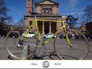 Italienisches Schmuckstück Olmo Rennrad