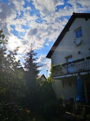 Schönes Einfamilienhaus in Heßdorf zu
