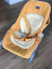 Babywippe Chicco Easy Relax in