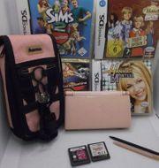 Nintendo DS lite Konsole Rosa