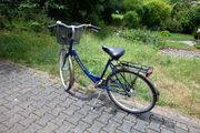 Damen-Fahrrad Diamant Achat 26 Zoll