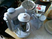 Küchenmaschine Silvercrest skm 550 a1