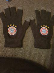 FcBayern Handschuhe