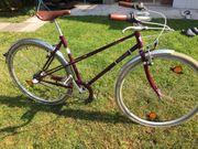 Fahrrad Vintage zu verkaufen