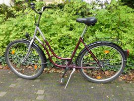 Damen-Fahrräder - Damenfahrrad 26 Zoll sehr guter