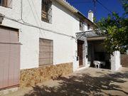 Casa huerta alboraya Valencia Spanien