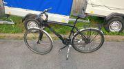 Fahrrad Rixe Lyon Trekking 24K
