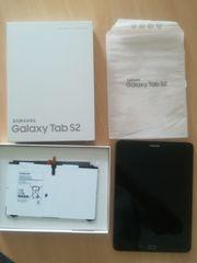 Samsung Galaxy Tab S2 mit