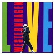 Westernhagen - Live 2 × Vinyl