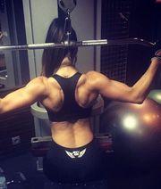 Ernährungsberaterin Bodybuilding Trainerin