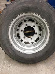 6x Michelin Agalis 205 75