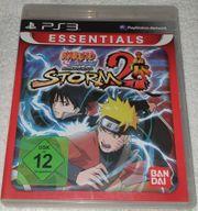 Für PS3 Naruto Shippuden Ultimate