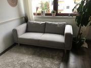 Schöne Couch zu verkaufen