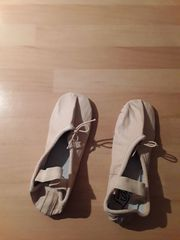 Neue Ballettschuhe Gr 29