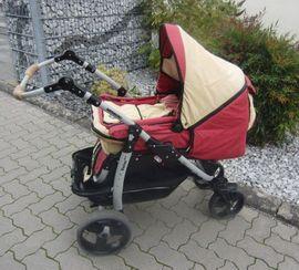 Bild 4 - Naturkind Kinderwagen Varius mit viel - Karlsruhe Grötzingen