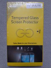 2x JETech Display-Schutzfolie für Samsung