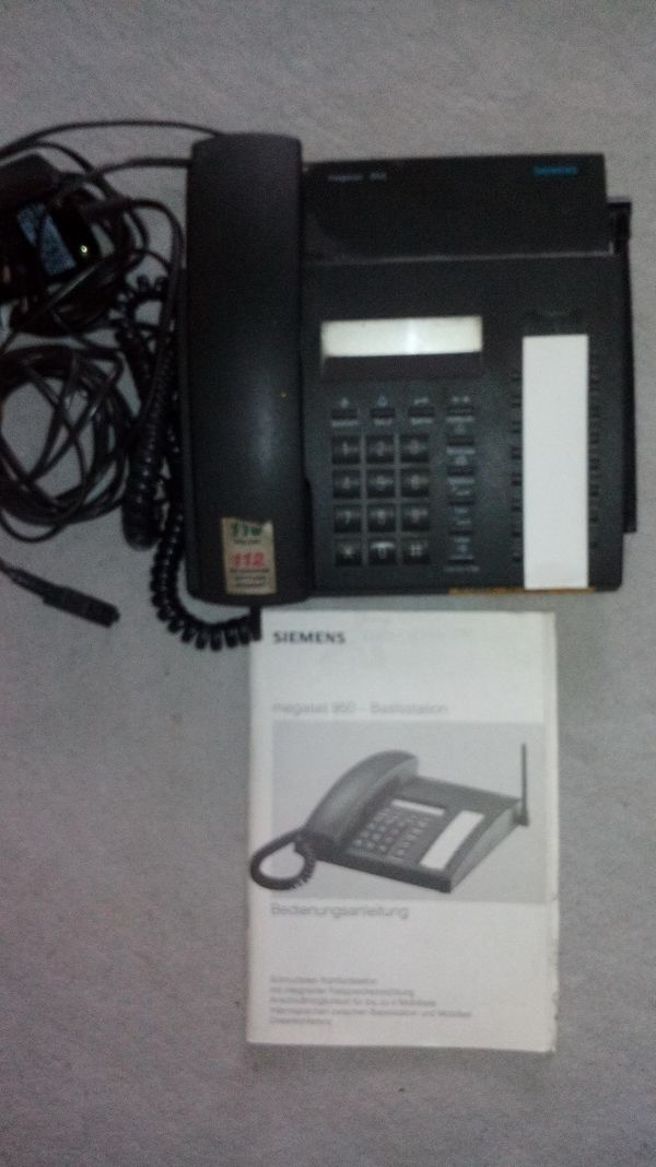 TELEFON - ISDN-EUROPA 20I - ANRUFBEANTWORTER