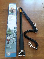FahrradAbstandshalter für den Hund