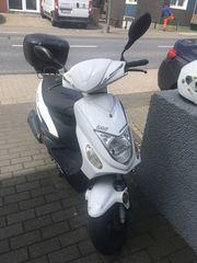 Motorroller Mofa Luxxon ECO