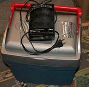 Verschenke elektrische Kühlbox 12V inklusive