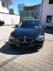 BMW 116i suuuper Auto TOP