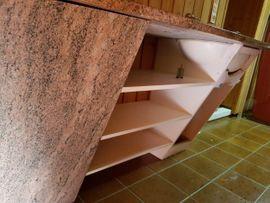 Marmor - Doppelwaschbecken: Kleinanzeigen aus Langenargen - Rubrik Bad, Einrichtung und Geräte