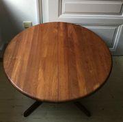 Vintage Tisch Couchtisch CJ Rosengaarden