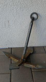 Anker Draggen 7 35kg