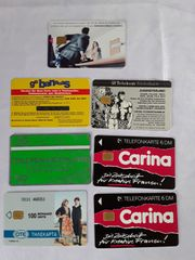 Telefonkarten