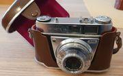 Kodak Reinette 1A MIT Case
