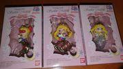 Sailor Moon Schlüsselanhänger Bandai