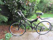 Herren Cross-Bike Longus ToBe Comfort