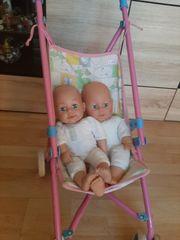 Puppenwagen Baby bor das perfekte