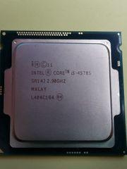 Intel Core I5 4570S 2