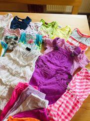 Sommer Mädchen Kleiderpaket
