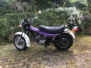 Suzuki RV 125 Bj 78