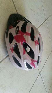 Uvex Fahrradhelm Mädchen