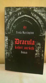 Freda Warrington Dracula kehrt zurück