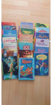 Disney Bücher Klassiker