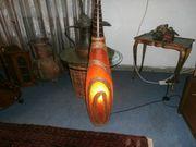 1 Stehlampe Orientalisch