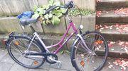 Fahrrad Damen 28 7Gang nexus
