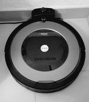 iRobot Roomba 866 Staubsauger Roboter
