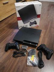 Playstation 3 mit verfügbaren Twistdock